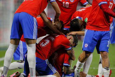 El primer milagro se completa: Chile resucita en las Eliminatorias