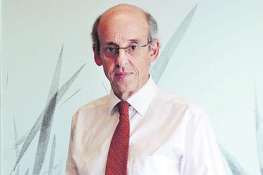"""Presidente de Credicorp Capital Chile: """"Tenemos que ir de un modelo de libre empresa a uno de libre mercado"""""""
