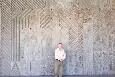 Columna de Rodrigo Guendelman: Martínez Bonati, un gigante