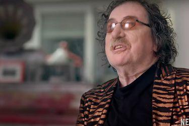 Hubo un tiempo que fui hermoso: así es Rompan Todo, la serie documental acerca del rock latino
