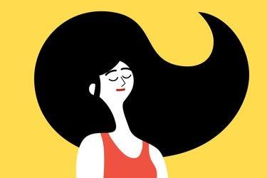 6 tips para cuidar tu pelo en periodo en tiempos de encierro según expertas