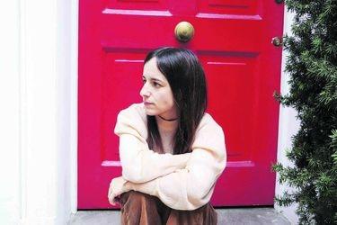 """Maite Alberdi, documentalista: """"Siempre hago odas al documental, pero hay momentos en que se hace inviable filmar el dolor"""""""