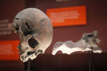 Una pareja diaguita a escala real y 1.350 piezas patrimoniales incluye la reapertura del Museo Arqueológico de La Serena tras cuatro años de remodelación