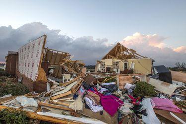 Tornados Georgia