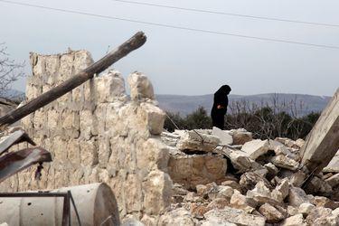 Turquía  amenaza con abrir la frontera con Siria y permitir que los desplazados en Idlib lleguen a Europa