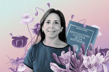 """Pamela Figueroa, Investigadora del Observatorio Nueva Constitución: """"Que la Convención Constitucional sea paritaria no garantiza que la Nueva Constitución sea feminista"""""""