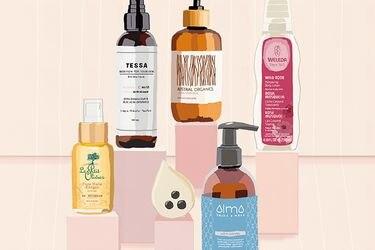 Los ingredientes claves de la cosmética natural