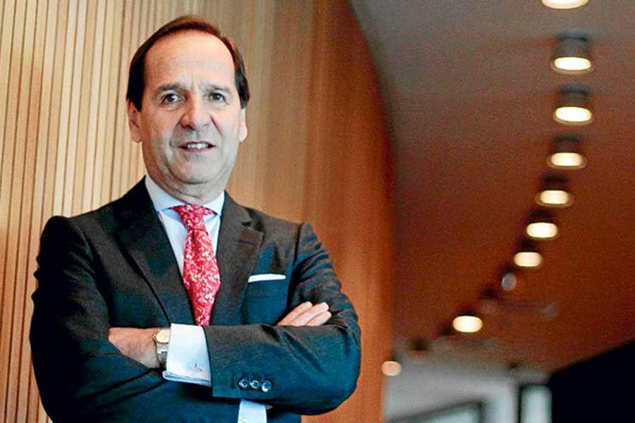 Juan Andrés Camus, presidente de la Bolsa de Santiago, integrará la comisión que analizará la integración de la plaza con sus pares de Colombia y Perú.