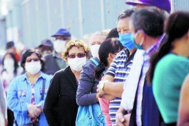 Plan Paso a Paso: Uno de cada cinco chilenos vivirán en comunas bajo cuarentena en Fase 1 desde este jueves y casi siete millones de personas en la RM estarán en Transición