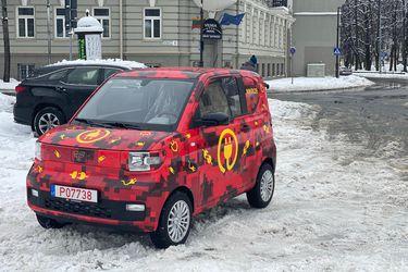 El auto eléctrico más vendido del mundo ahora debuta en Europa