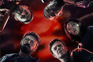 The Boys ya habría sido renovada para una tercera temporada