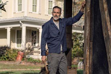 Los nuevos episodios de la temporada 10 de The Walking Dead llegarán a STAR Channel en marzo