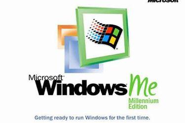Windows Millennium, la peor versión del sistema operativo de Microsoft, cumple 20 años