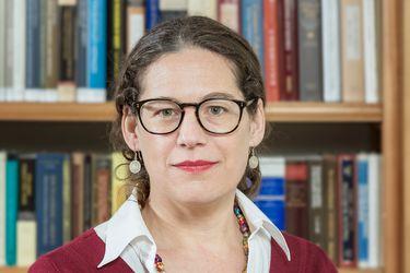 """Carmen Le Foulon, coordinadora del área de opinión pública del CEP: """"Estamos en un momento complejo y con una ciudadanía con perspectiva negativa hacia el futuro"""""""