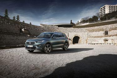 La españolización sigue: el Tarraco se convierte en el tercer SUV de Seat en el país