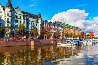 Finlandia: El más feliz de los modelos nórdicos