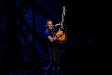 Bruce Springsteen, Foo Fighters y Kiss reviven la música en vivo en Estados Unidos