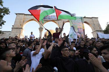 A 73 años de la Nakba, la gran catástrofe palestina