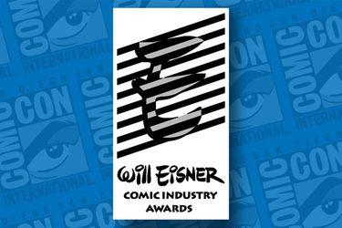 Estos son los nominados a los Premios Eisner 2021