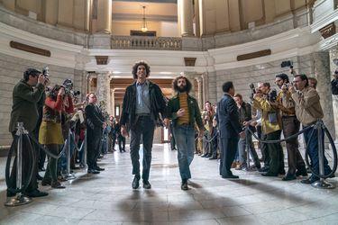 Las probabilidades de Netflix de romper récords en los Oscar 2021