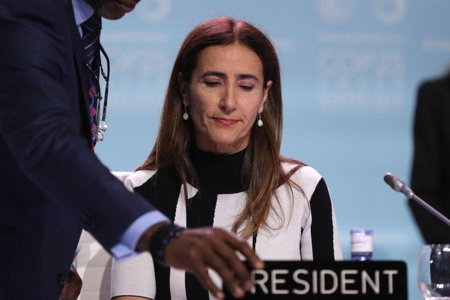 La apertura de la cumbre del clima reúne en Madrid a 50 jefes de Estado