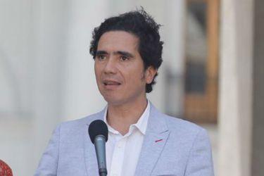 """Ministro Briones: """"El gobierno declara oficialmente que se abre a revisar la integración tributaria"""""""