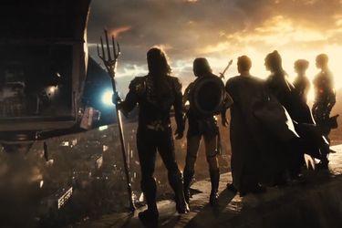 Adiós miniserie: El Snyder Cut de Justice League ahora sería solo una película de 4 horas