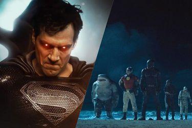 James Gunn confirmó que consideró utilizar a Superman como antagonista en The Suicide Squad