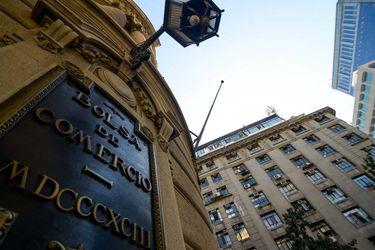 Sólo dos empresas IPSA valen más de US$10 mil millones frente a las cinco de 2019