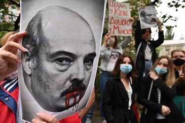"Katsiaryna Shmatsina, analista política de Bielorrusia: ""Lukashenko tiene mucho en juego"""