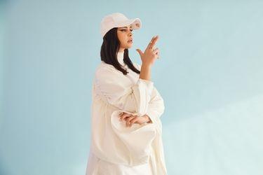 """Soulfia, la gran voz de la música urbana chilena: """"¿Por qué a los que hacen indie se les cree más que a los que hacen trap?"""""""