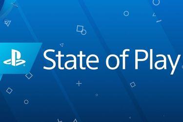 Un nuevo State of Play fue fijado para este jueves 6 de agosto