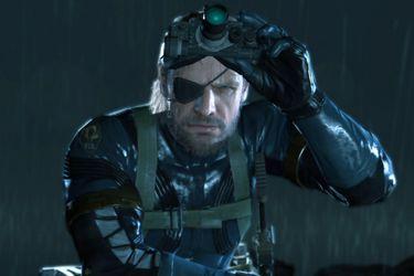 """El director de la película de Metal Gear Solid cree que será """"muy Kojima"""""""
