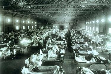 Estudio dice que la próxima gran pandemia podría ser en 59 años: las estadísticas dicen que son más probables de lo que se pensaba