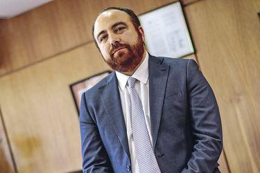 """Fuad Chahin: """"Soy partidario de que la DC defina su candidatura presidencial a través de una competencia democrática y fraterna"""""""