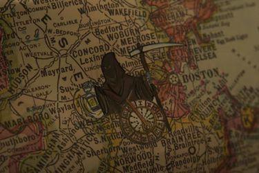 HBO: Lovecraft Country anuncia estreno para agosto y afiche oficial