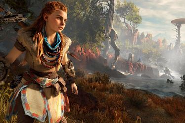 Horizon: Zero Dawn llegará a Steam y Epic Games Store el 7 de agosto