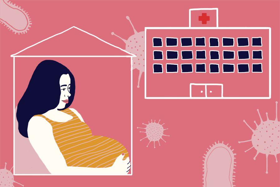 historia-de-cuarentena-doctora-embarazadaweb