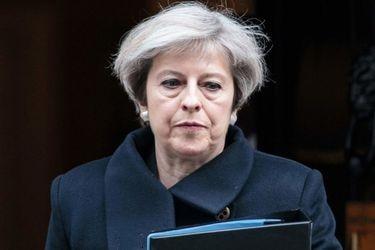 Theresa May acuerdo