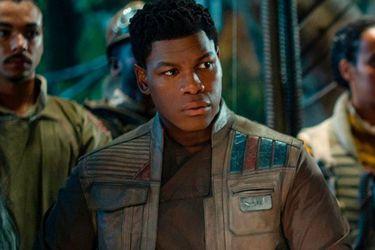 """John Boyega cree que """"habría sido genial"""" ver la historia de Colin Trevorrow para Finn en el Episodio 9"""