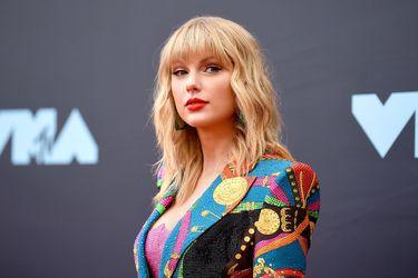 """Taylor Swift criticó a Netflix por una """"broma perezosa y profundamente sexista"""" sobre ella en Ginny & Georgia"""