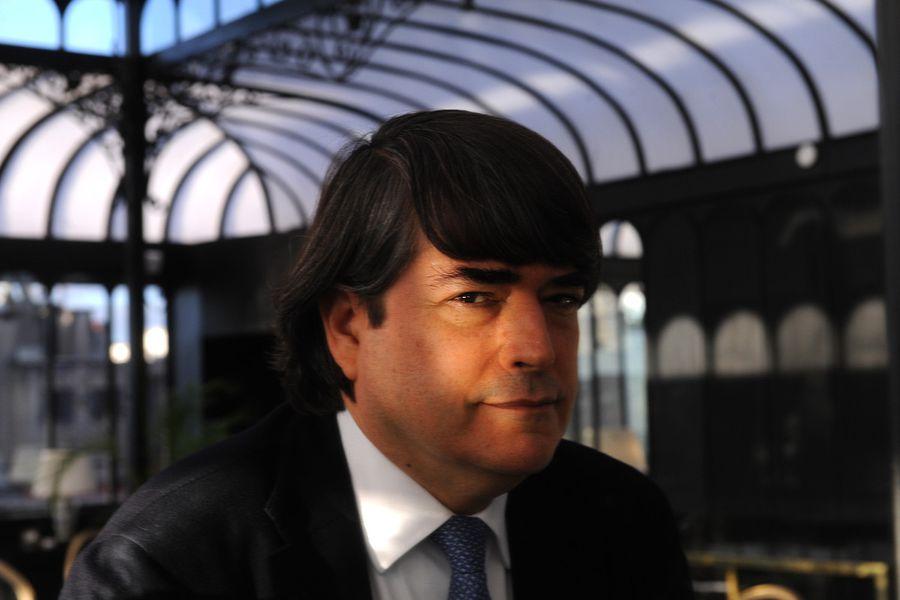 Casa De Jaime Bayly / Escritor, periodista y conductor de televisión peruano.