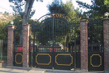Saint George's College.