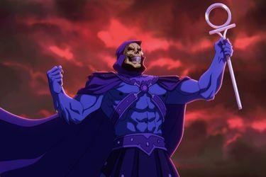 Skeletor tendrá un nuevo nombre en la segunda parte de Masters of the Universe: Revelation