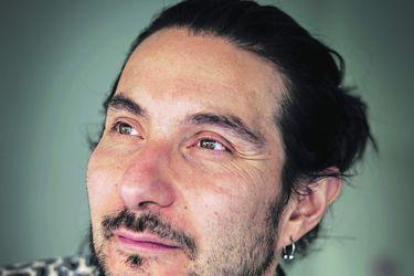 Felipe Avello: Mi vida con Ítalo