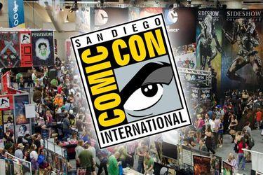 Un anuncio sobre el destino de la Comic-Con de San Diego 2020 sería inminente
