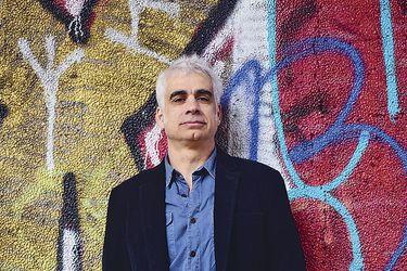 """Boris Quercia: """"América es una historia de migración y yo vengo de una familia migrante"""""""