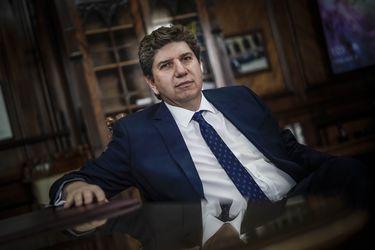 """Rodrigo Cerda: """"Con un gasto mayor en el Presupuesto 2022 estaríamos provocando un sobrecalentamiento de la economía"""""""