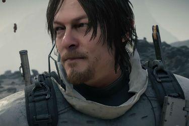 Death Stranding y Control lideran las nominaciones a los BAFTA Games Awards