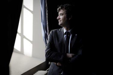 """Juan José Ossa, ministro de la Segpres: """"Nuestra evaluación sobre el rol del gobierno en la convención es más positiva que negativa"""""""